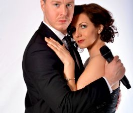 Review to a Thrill Bond singers Northern ireland