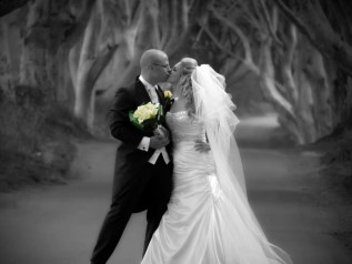 Wedding photography [entertainment packages Northern Ireland