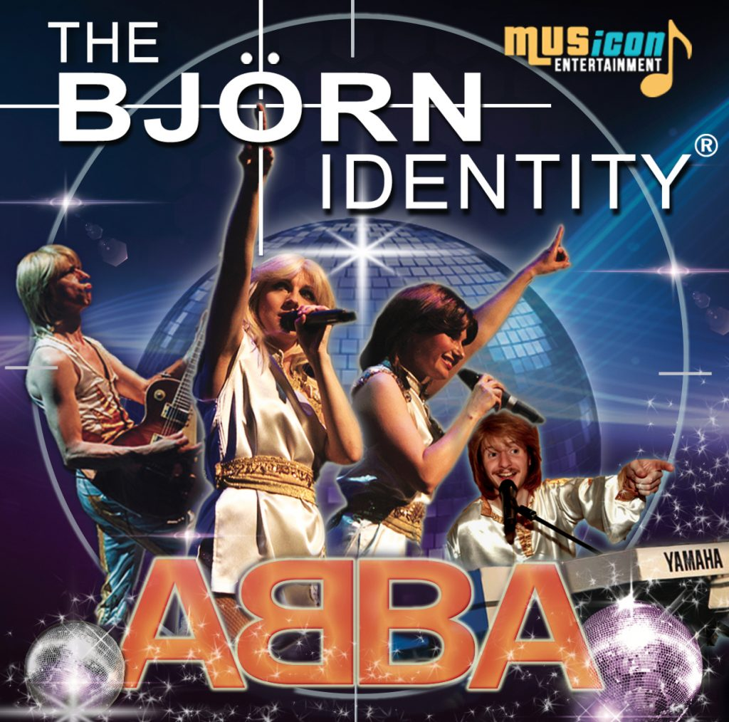 Best Abba Band UK and Ireland