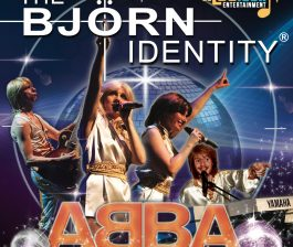 Best Abba Bands UK and Ireland