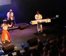The Bjorn Identity live in Concert Belfast