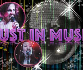 Lust in Music function & party band Northern Ireland thumb