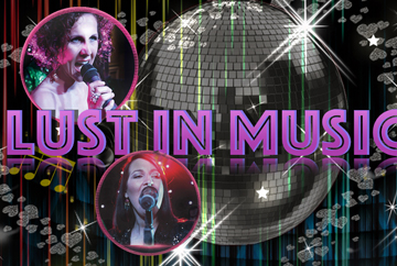 Lust in Music – Disco, Funk & Soul Party Band