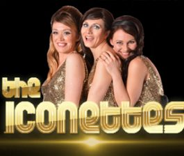 The Iconettes Motown & Soul Vocal Harmony Group thumb