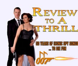 review to a thrill band overview