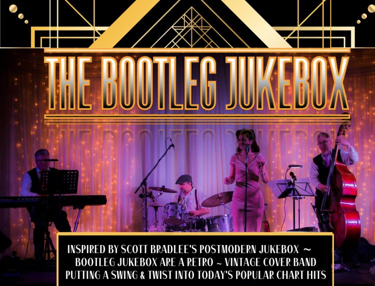 The Bootleg Jukebox Band