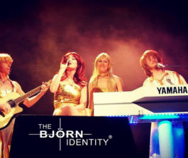 abba tribute band UK