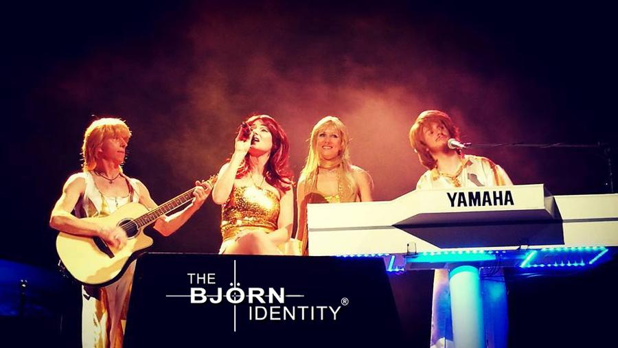 abba tribute band UK