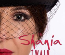 Shania Twain Tribute Act Ireland & UK