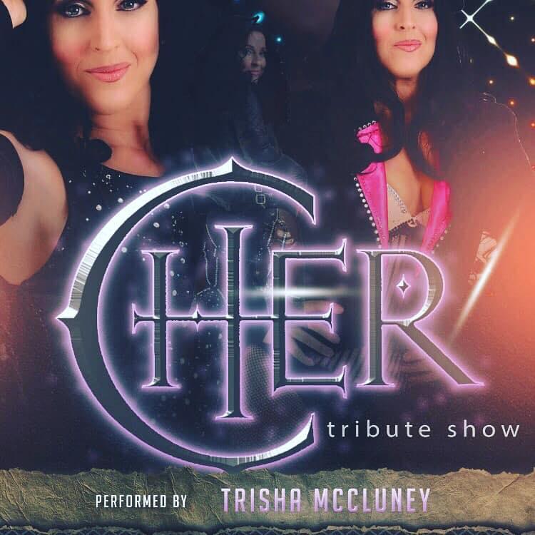 Cher Tribute Act UK & Ireland