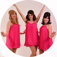 Motown band Ireland
