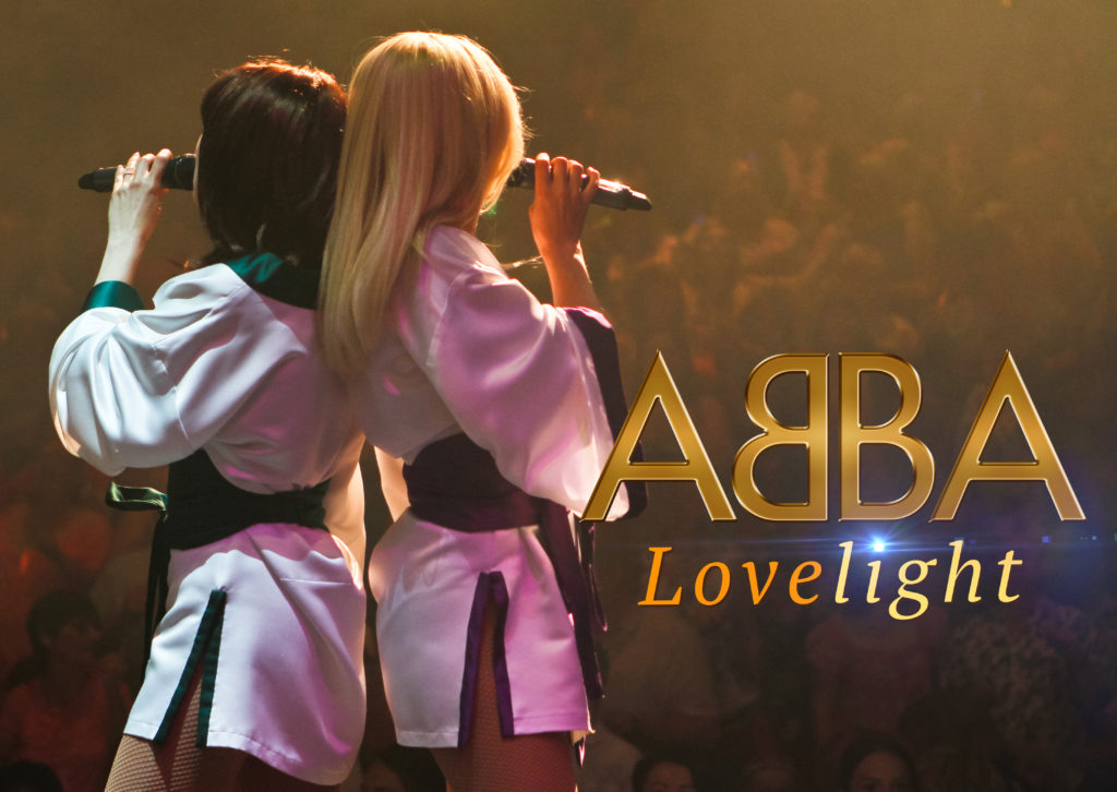 Abba Tribute act ireland-Lovelight Abba Duo