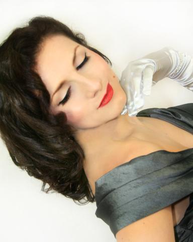 Miss Rita Von Chic