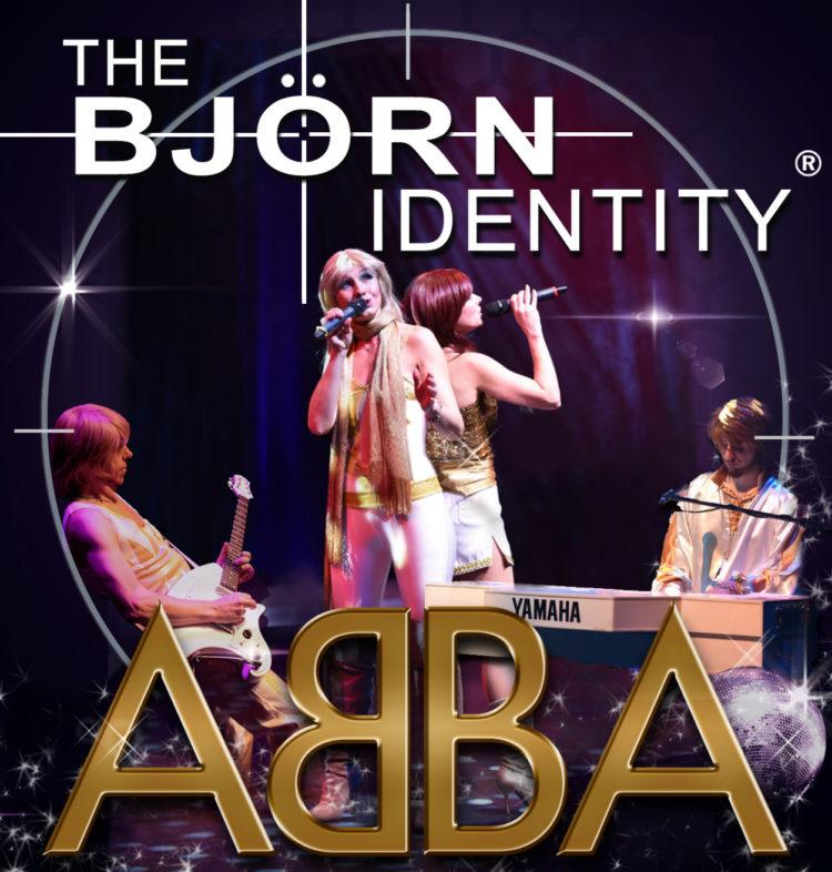 The Bjorn Identity – Ireland's Best Abba Tribute Band