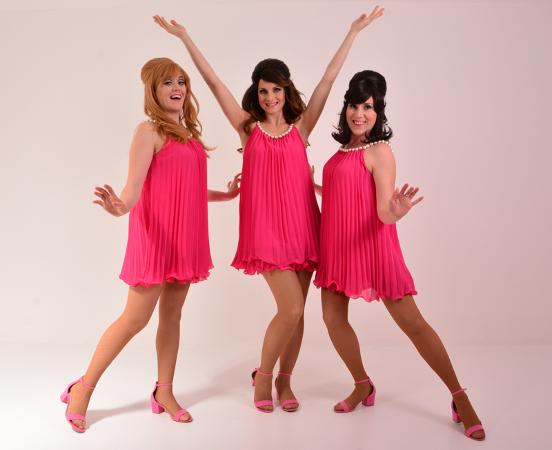 Motown tribute band Belfast