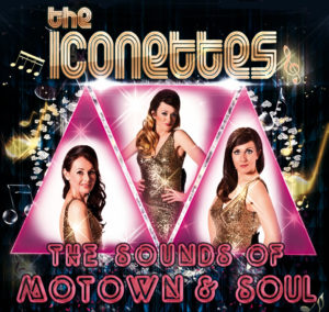 Motown & Soul Band Northern Ireland The Iconettes
