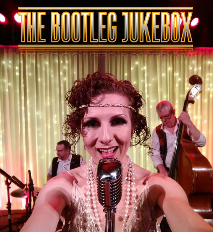 The Bootleg Jukebox Band