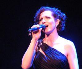 female swing singer Belfast Northern Ireland