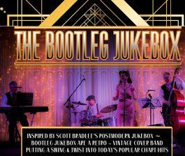 Postmodern Jukebox inspired Swing and Jazz Band Ireland