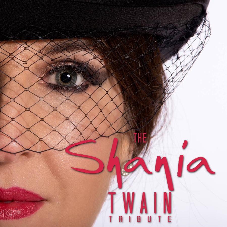 Shania Twain Tribute Act Ireland & UK