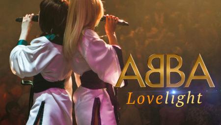 Abba Tribute act ireland-Lovelight Abba Duo
